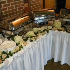 Buffet & Food Service